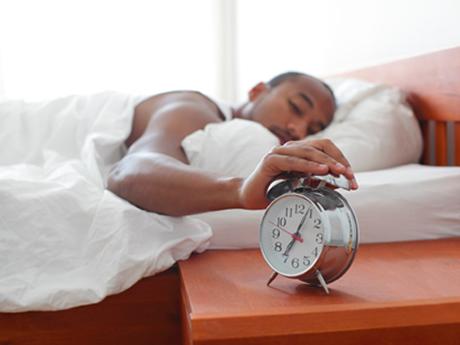 La importancia del sueño para mejorar los resultados