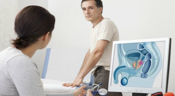 Cáncer de próstata: avances y tratamiento