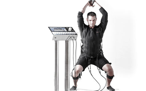 Electroestimulación muscular - qué sabemos