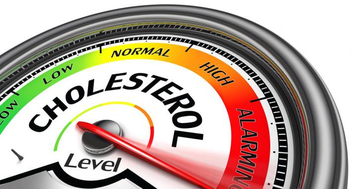 Peligros del colesterol