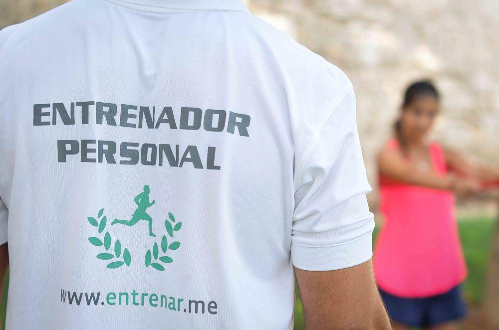 Buscar entrenador personal en Valencia