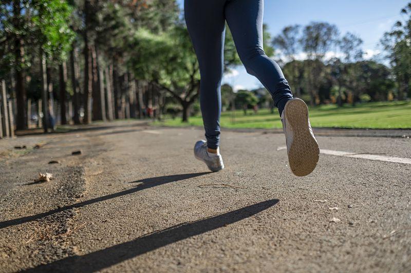 exceso ejercicio actividad física