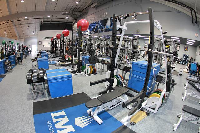 Elegir gimnasio y entrenador personal en Valencia