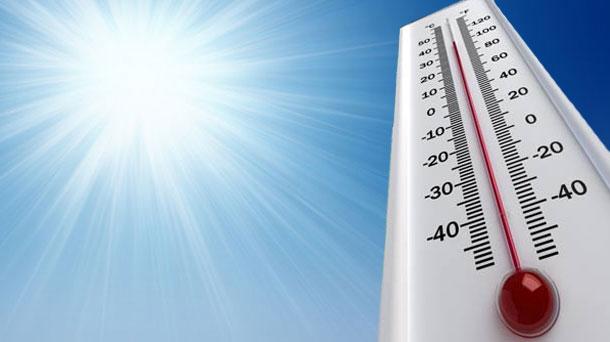 Aclimatación al ejercicio con exceso de calor - entrenador personal