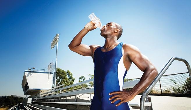 Hidratación y ejercicio - Entrenador personal en Valencia