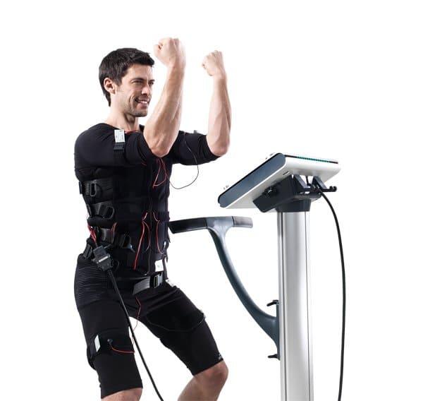 Efectividad y riesgos de la electroestimulación muscular - Entrenador personal en Valencia