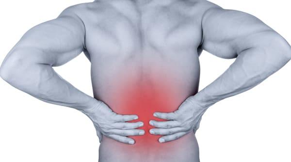Ejercicios para evitar y tratar el dolor de espalda