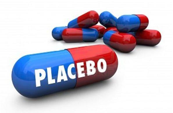 Efecto placebo - Entrenadores personales Valencia