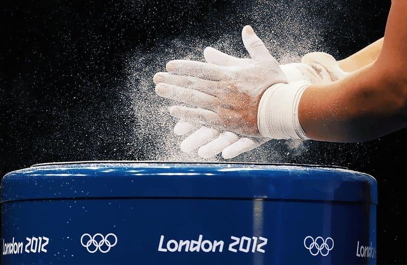 Movimientos olímpicos - Entrenador personal Valencia