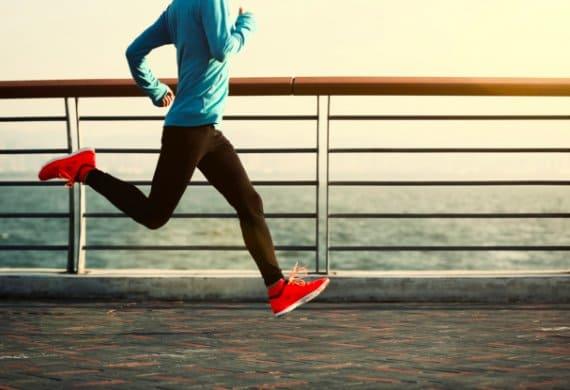 Cómo debe alimentarse un runner - Entrenador personal Valencia