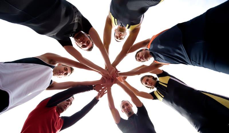Entrenamiento personal y trabajo en equipo - PERFORMA