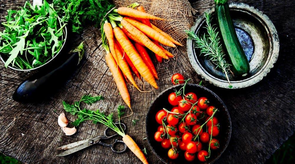 Vegetarianismo y salud - Entrenador personal en Valencia