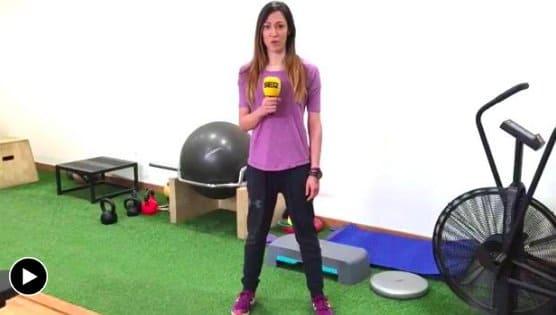 Evitar lesiones - Entrenador personal Valencia