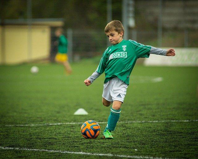 Consejos para padres de niños deportistas