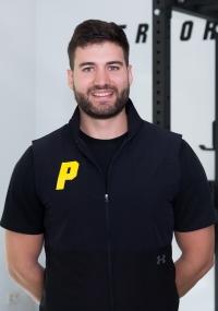 José Luis Entrenador Personal Valencia