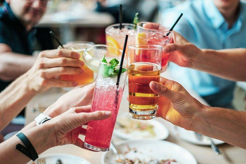 Puede el alcohol evitar que consigas tus objetivos