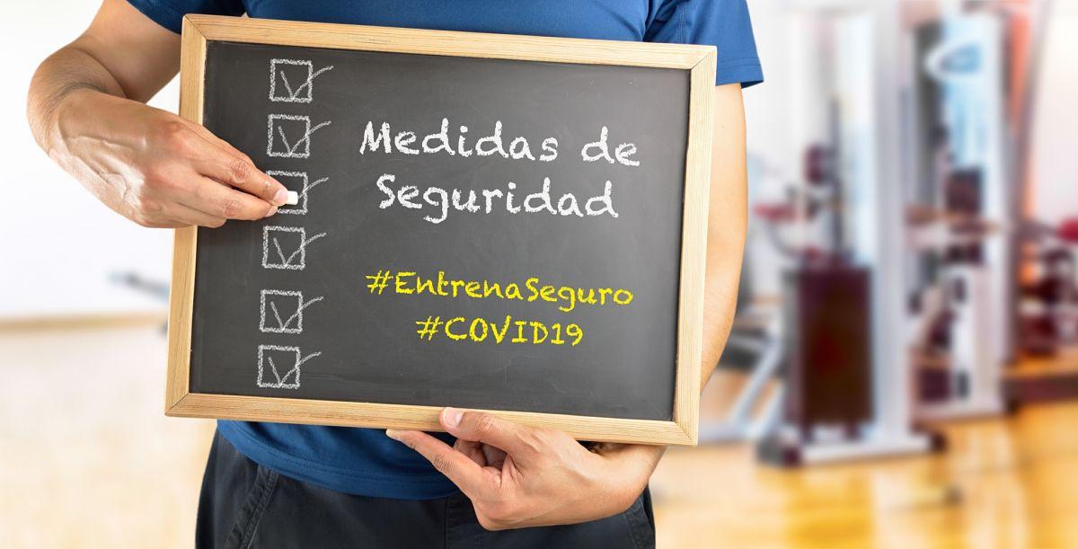 Medidas Seguridad COVID19 Performa