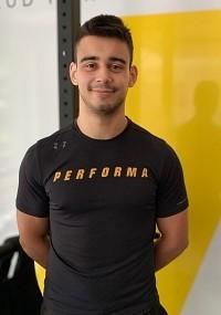 Ismael Lago Entrenador Personal