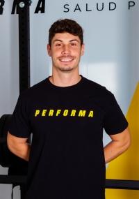 Entrenador Personal Adrian Garcia