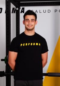Entrenador Personal Ismael Lago