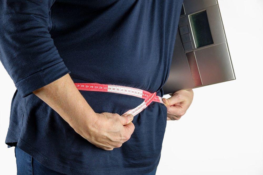 obesidad y sobrepeso en tiempos de covid19